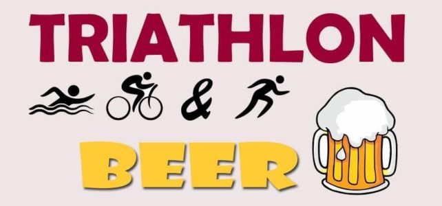 Triathlon & Beer